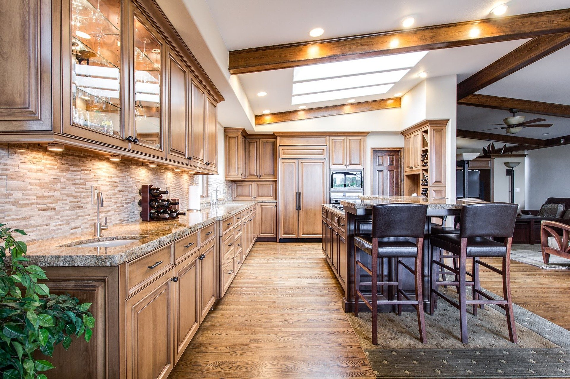 Beautiful kitchen remodeling Mountain View, CA