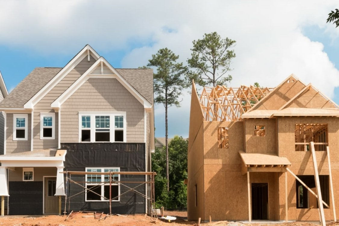 The Effects Of Variations in Costs of House Additions and Remodelling