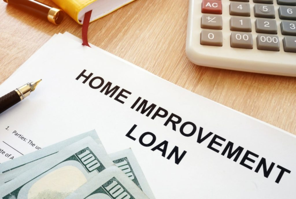 types-of-home-improvement-loans-by-Element-Home-Remodeling-Contractors-Bay-Area-California