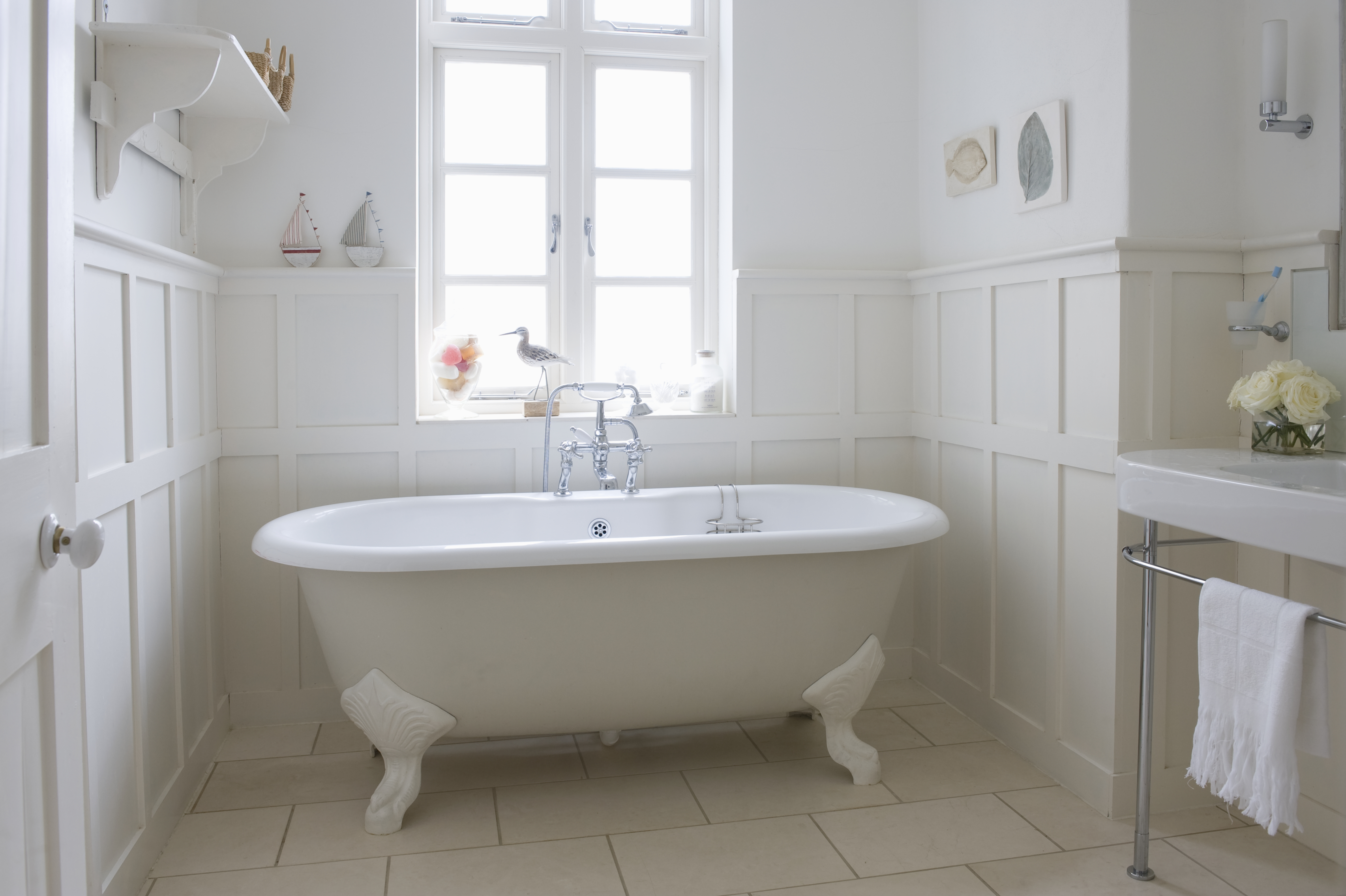 Small bathroom renovations Mountain View